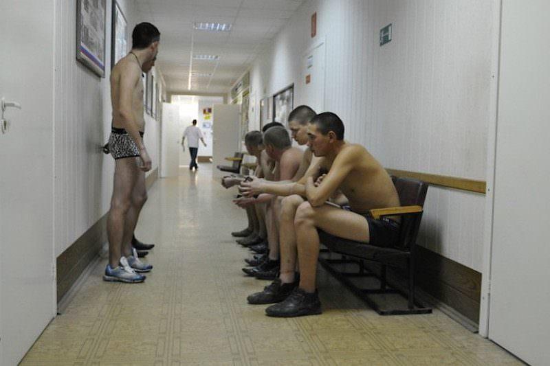 Российского врача оштрафовали на 3 млн рублей за помощь уклонисту