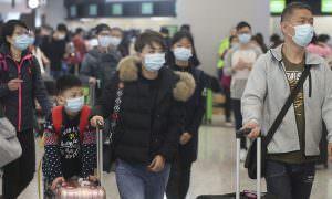 Китайцам запретили въезд в Россию