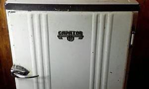 В России прекратили производство холодильников «Саратов»