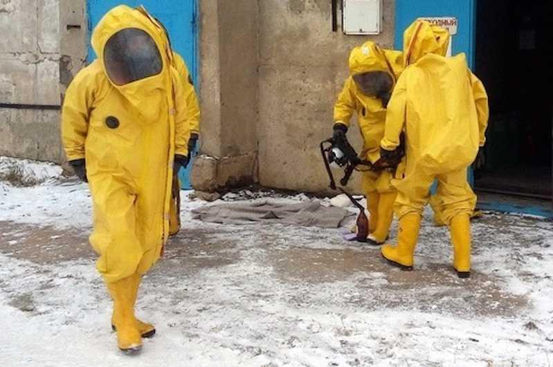 Ради спасения от коронавируса: россияне выгнали на улицу 15 китайцев