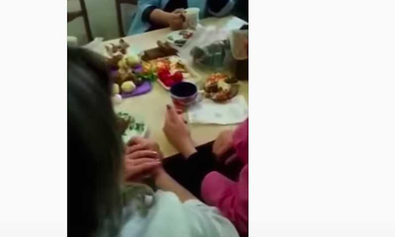 В Кабардино-Балкарии врачи распивали с утра шампанское пока больные дети ждали приемы