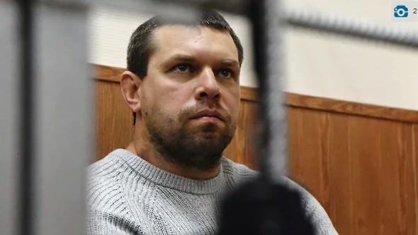 Бывший полицейский признался, что подбросил наркотики Голунову по указанию начальника