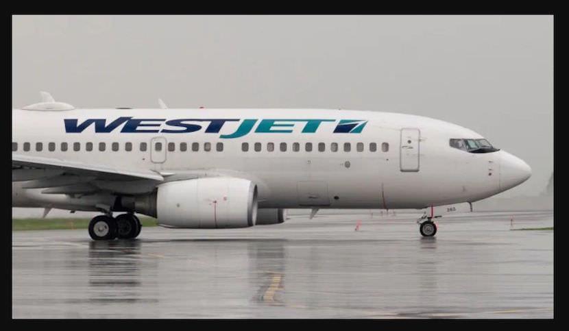 Доприкалывался: самолет вернулся в аэропорт из-за шутки о коронавирусе