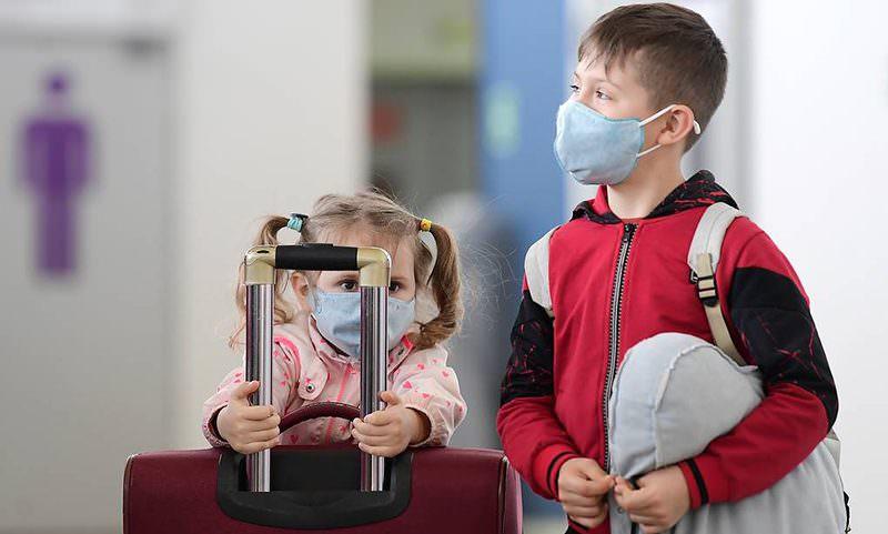 Россиян призвали готовиться к масштабному распространению коронавируса в стране