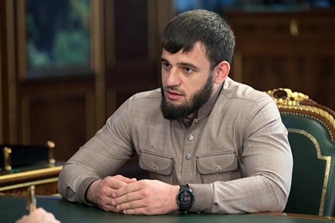 Молодой племянник Рамзана Кадырова возглавил Совбез Чечни