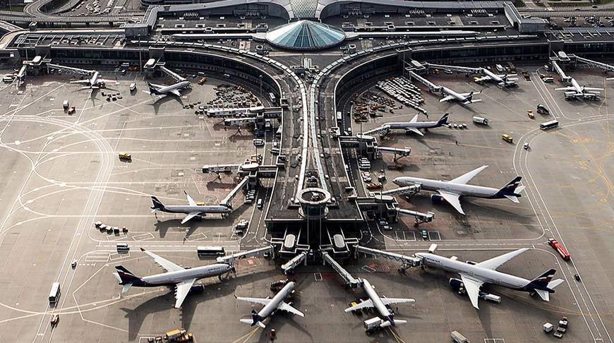 Россия запретила все авиарейсы в другие страны и обратно