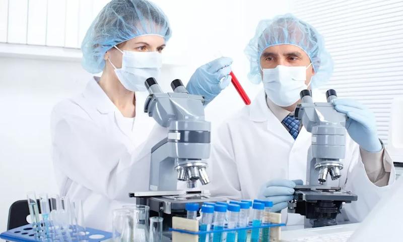 В России нашли лекарство от коронавируса