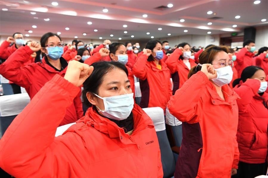 Коронавирус побежден: Китай объявил о конце эпидемии COVID-19