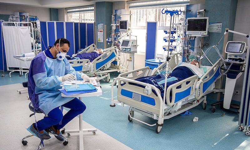 Динамика коронавируса на 17 марта: более 7000 жертв в мире и новый побег в московской больнице