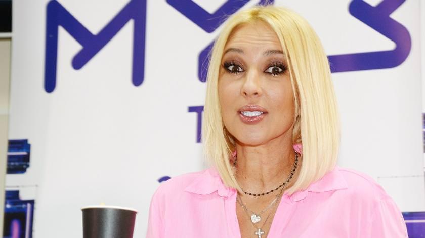 «Карусельная травма»: Лера Кудрявцева сильно ударилась головой на аттракционе