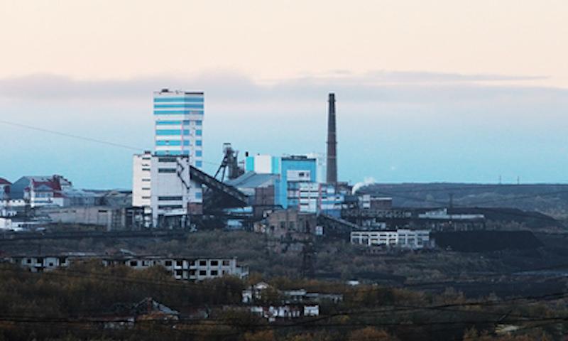 Два человека погибли из-за выброса метана в российской шахте