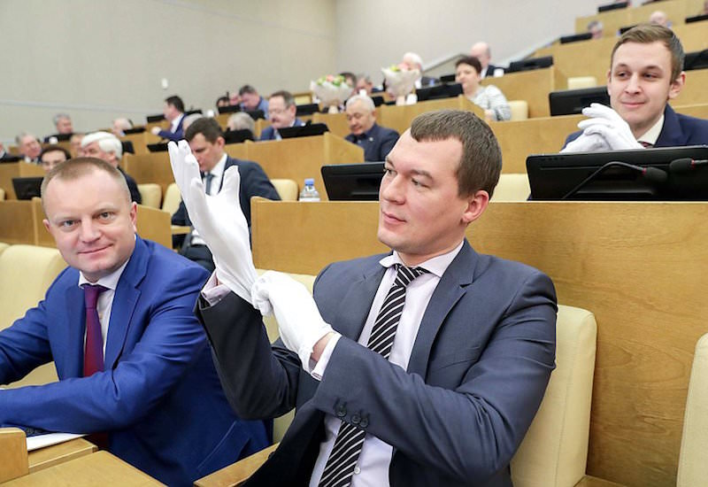 Почему назначение Дегтярева в Хабаровск может радикализировать протест?