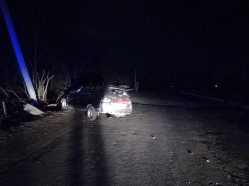 Водитель сбил пять человек в Воронежской области, ребенок и женщина погибли
