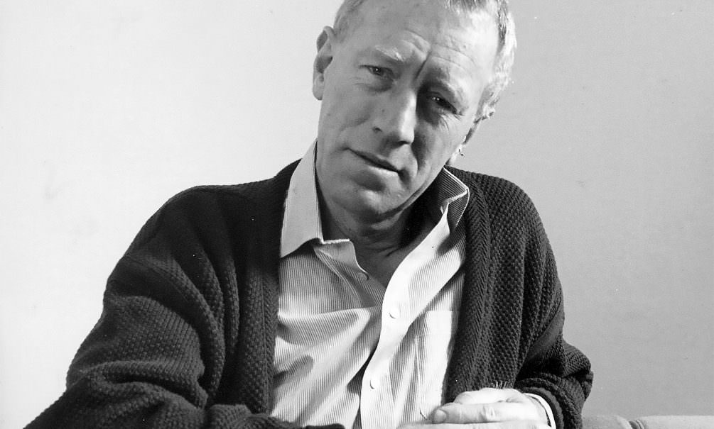 В возрасте 90 лет умер знаменитый актер Макс фон Сюдов