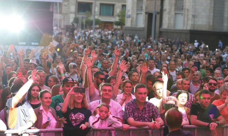 Собянин запретил проводить все массовые мероприятия в Москве