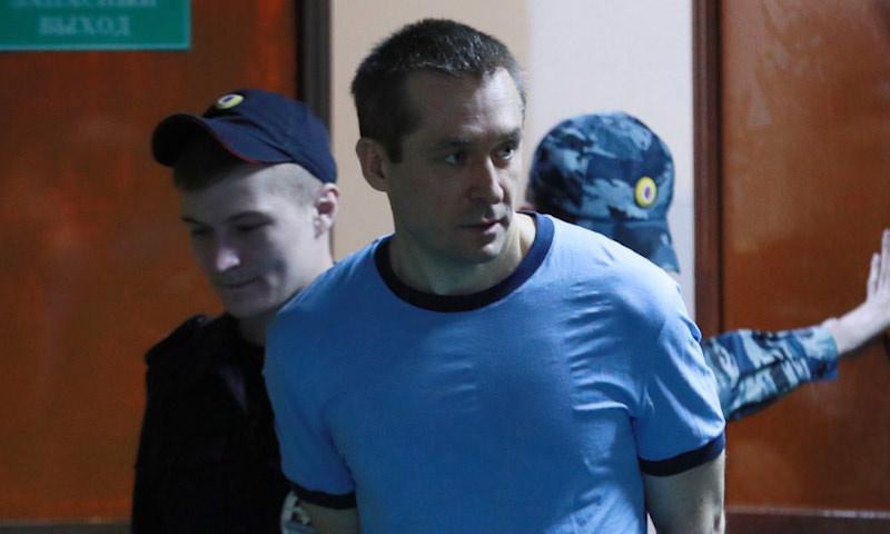 Из залежей денег полковника-миллиардера Захарченко пропало $250 000