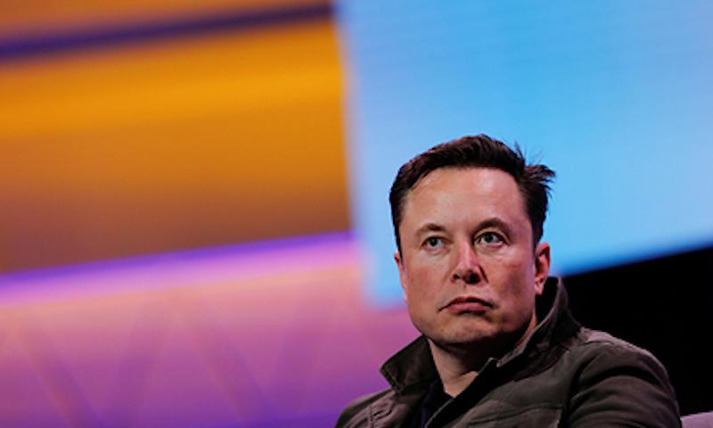 Илон Маск недооценил коронавирус и потерял миллиарды долларов