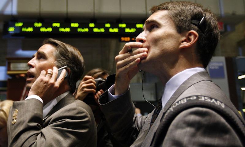Американский аналитик предсказал серию дефолтов по всему миру