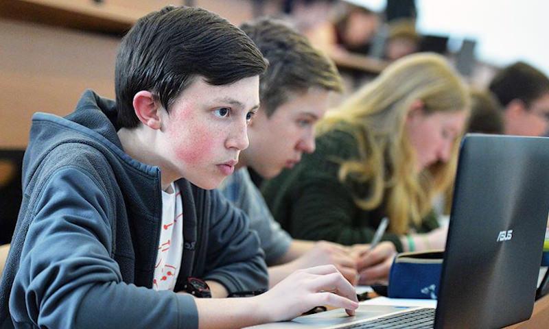 Российским университетам рекомендовали перейти на дистанционное обучение