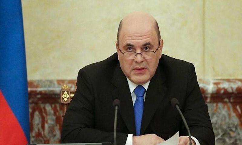 Введенный в Москве режим самоизоляции призвали распространить на всю Россию