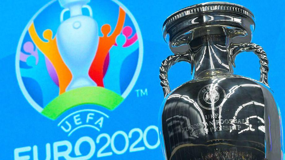 Чемпионат Европы по футболу перенесли