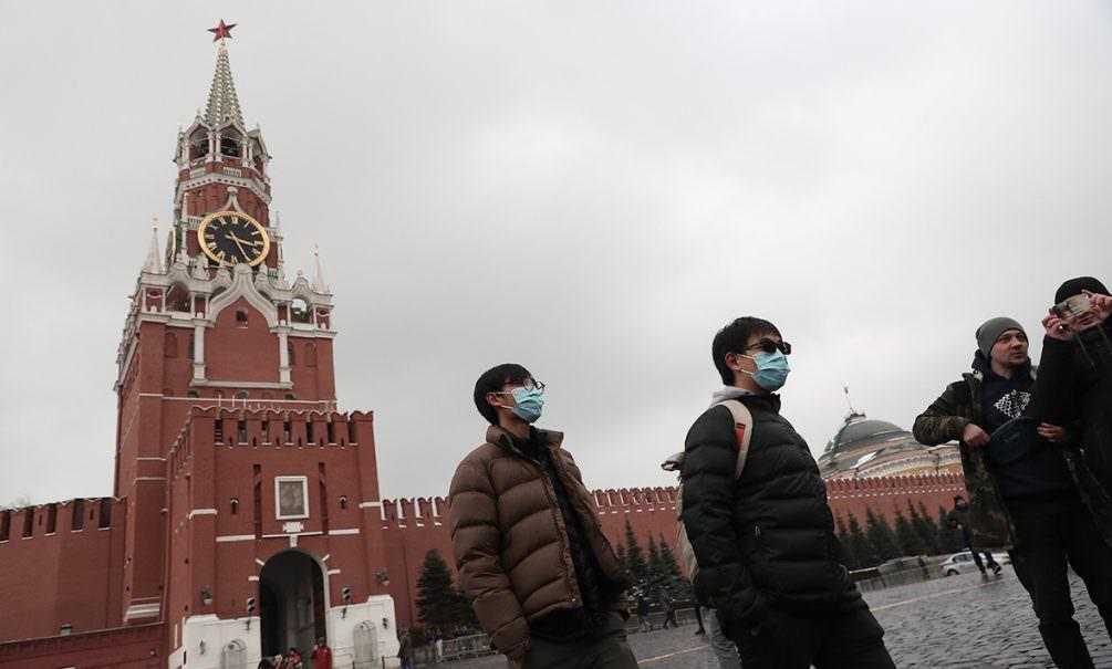 В правительстве задумались о введении режима ЧС по всей России