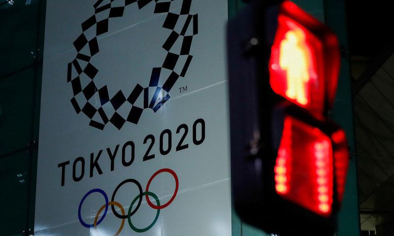 Спортсмены по всему миру начали отказываться от участия в Олимпиаде-2020