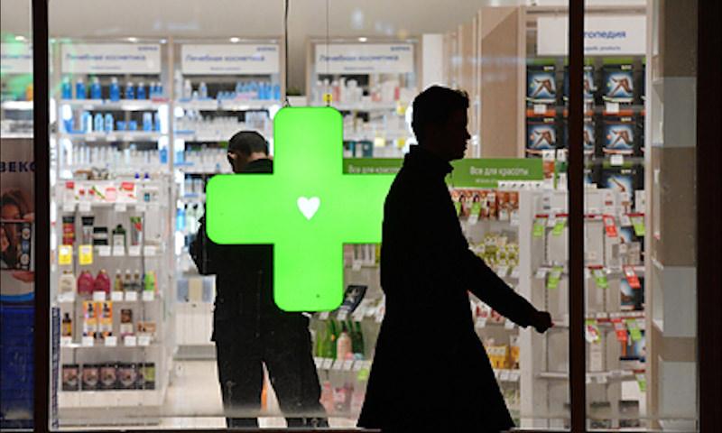 Россияне кинулись скупать лекарства