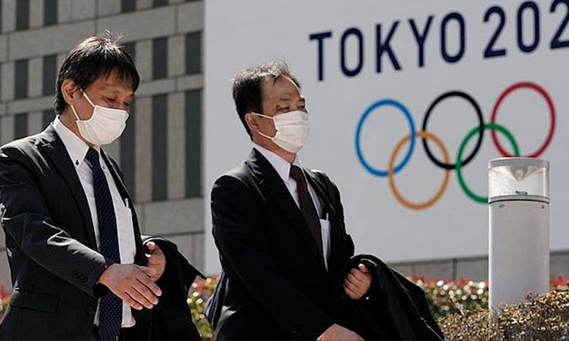 Олимпиады-2020 не будет. Япония и МОК договорились о переносе