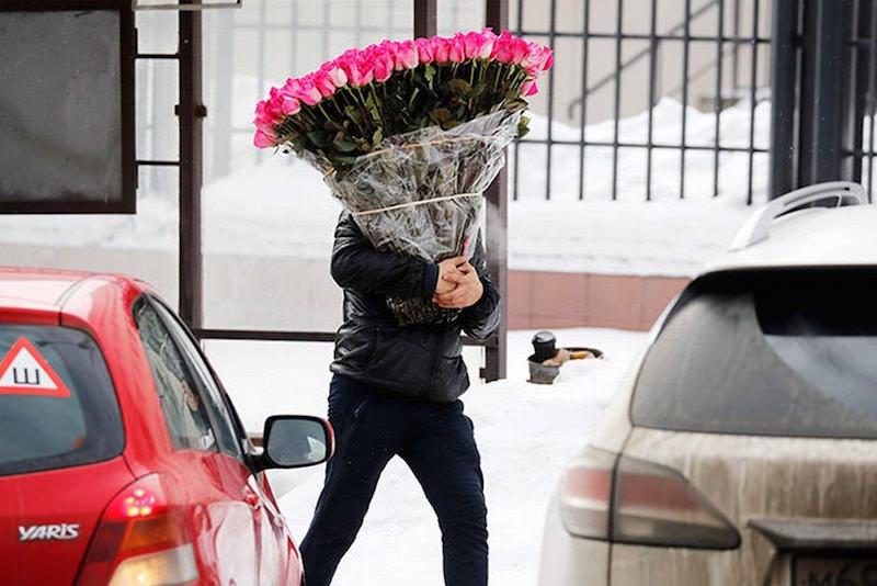 Только не это! Самые ужасные и самые желаемые мужские подарки на 8 марта
