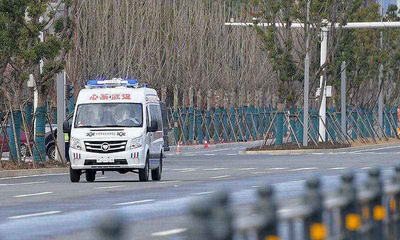 Житель Китая умер от вируса – но не от коронавируса, а от хантавируса