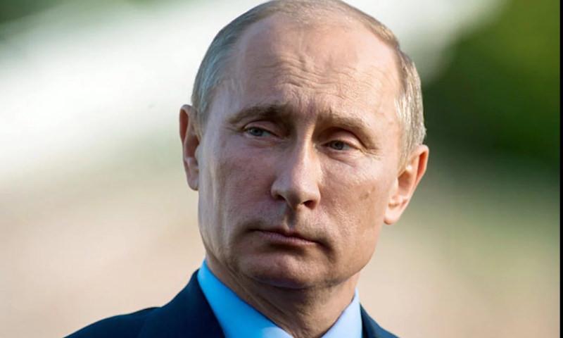 Путин призвал «вычистить политическую шелуху» санкций
