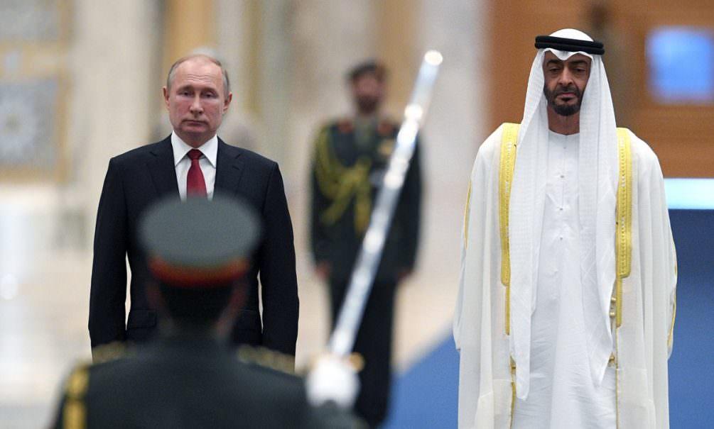 Саудовская Аравия начала торговую войну против России