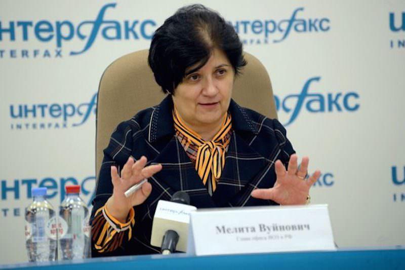 «На шаг впереди»: ВОЗ расхвалила Россию за правильную борьбу с коронавирусом