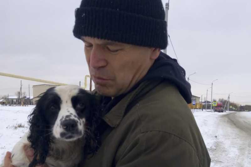 Депутата Госдумы обвинили в похищении собаки