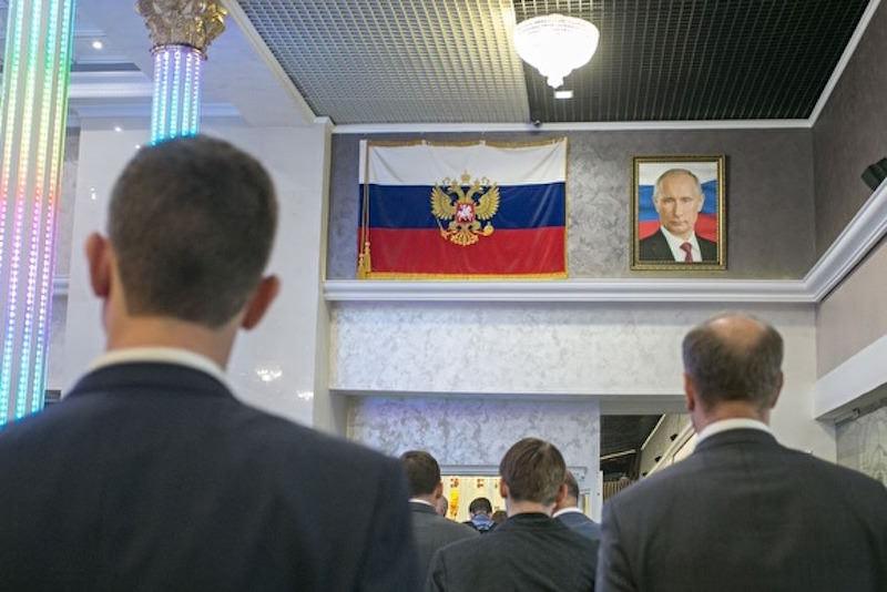Раскрыта реакция кремлевских чиновников на обнуление сроков Путина