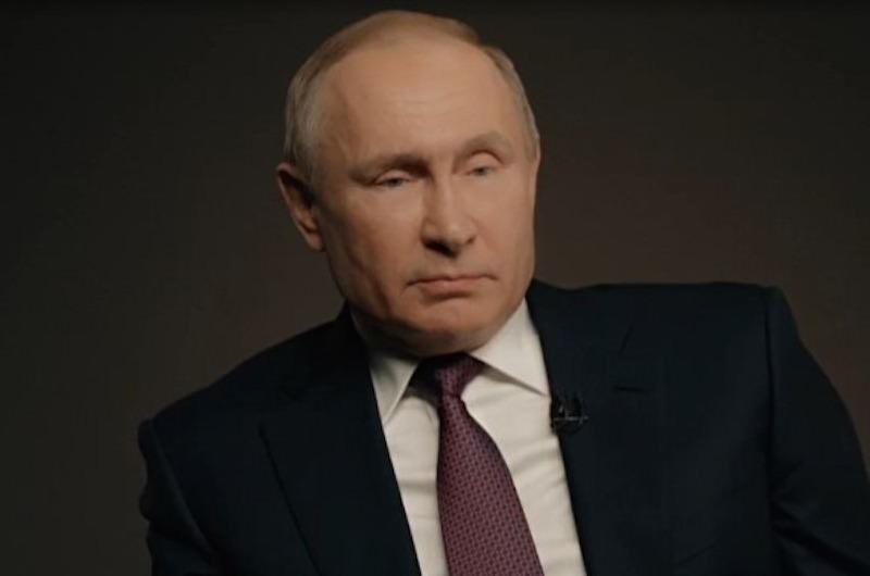 Контрсанкции - это не бомбежка Воронежа: Путин о потерях и пользе санкций