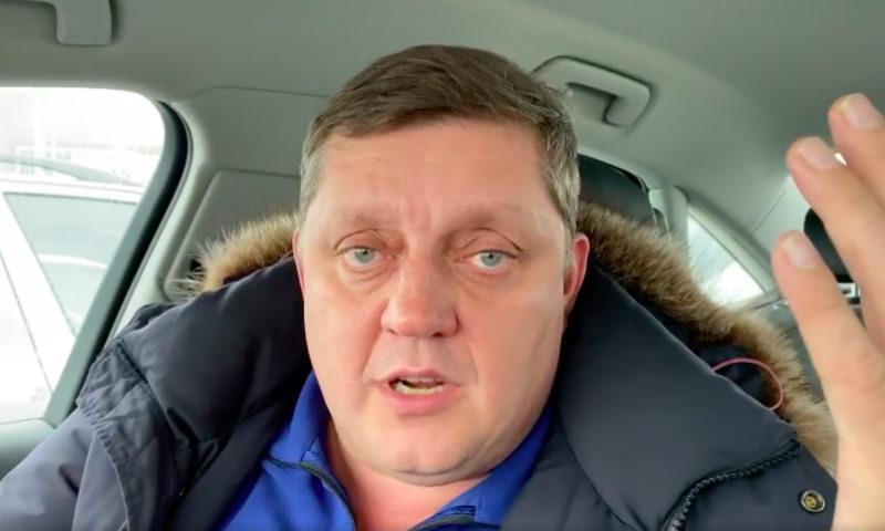 Коронавирус: заболевших в России уже тысячи