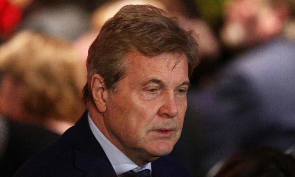 Блогер пожаловался Путину и генпрокурору на Льва Лещенко из-за нарушения карантина