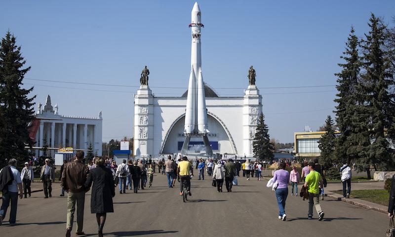 Коронавирус затронул и космос: празднование Дня космонавтики перенесли с 12 апреля на осень