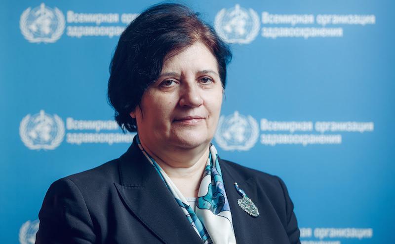 Представитель ВОЗ назвала причину высокой смертности в Италии от коронавируса