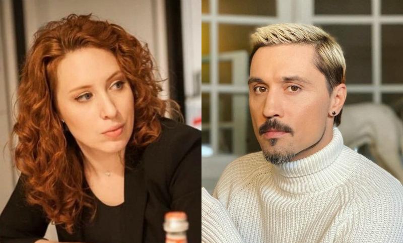 «Чувство, что Ирина давно меня не уважает»: Билан пожалел, что дал интервью Шихман