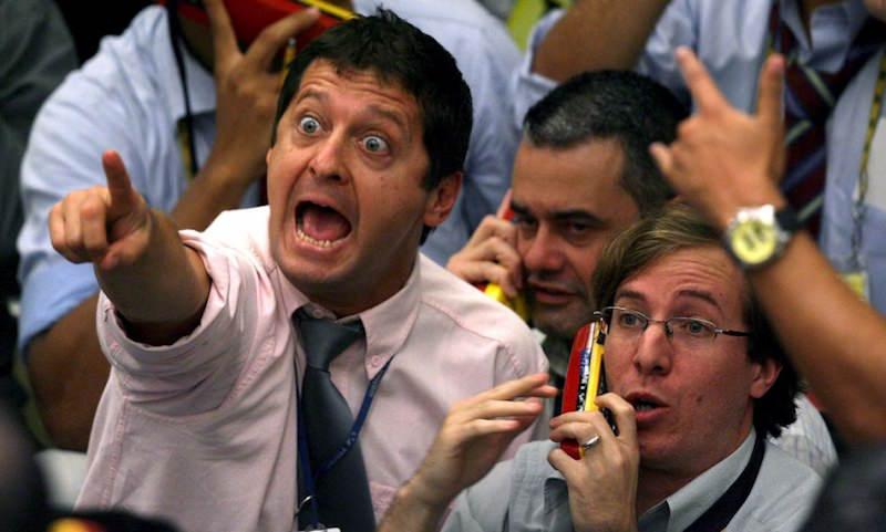 Начало нового кризиса: нефть за $30 и курс 72 рубля за доллар