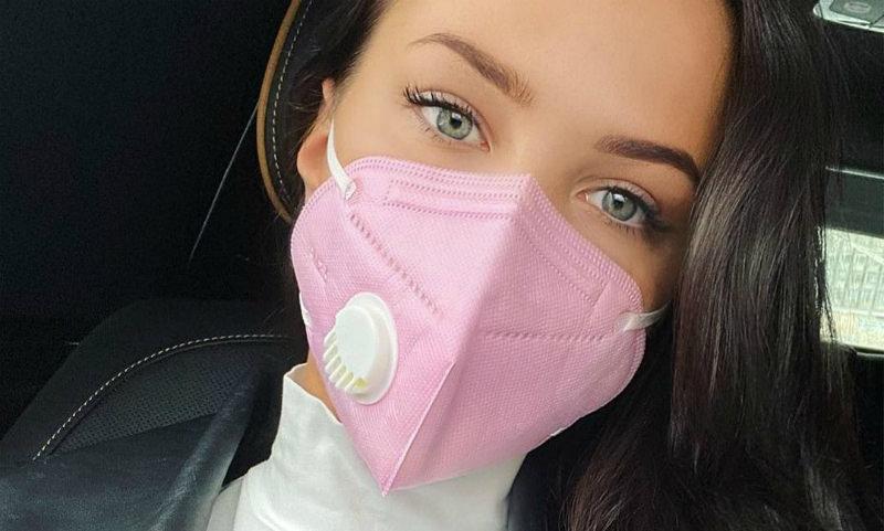 «Время сейчас такое»: Решетова оправдалась за антисептики с наценкой в своем салоне