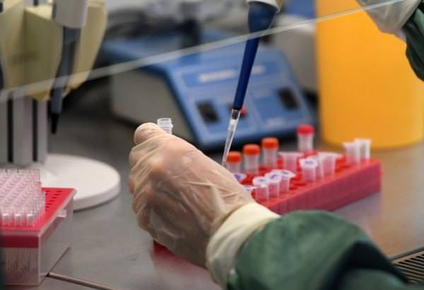 В России создали высокоточный тест на коронавирус