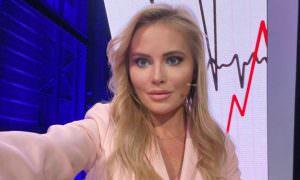 Дана Борисова отказалась помогать родному отцу, ночующему на лавочке