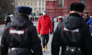 В Москве введен в действие обязательный режим самоизоляции – что это значит?