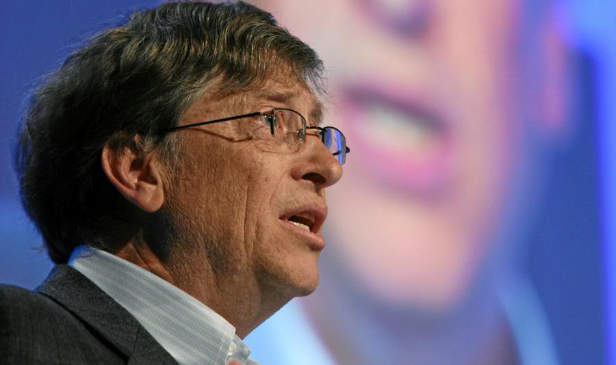 Билл Гейтс вышел из совета директоров Microsoft