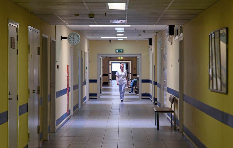 В России выздоровели первые 9 пациентов, зараженных коронавирусом