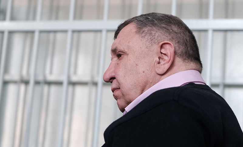 Российский чиновник отделался условным сроком за 17 взяток на 94 млн рублей